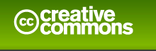 Creative Commons Website Logo