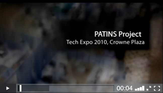 Tech Expo Video Still