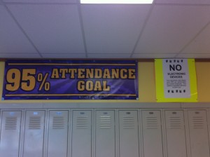 Attendance and Portable Devices Image