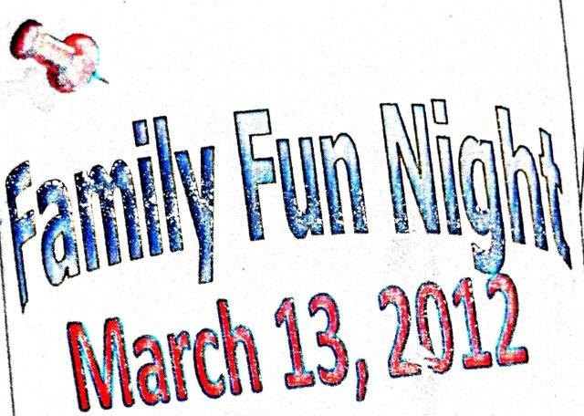 Grant Country Family Fun Night Image