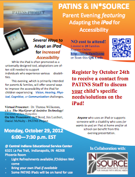 Oct 29 Parent iPad Evening Image