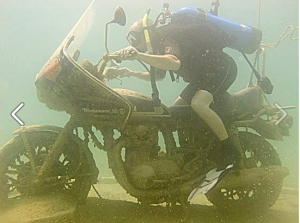 scuba cycle image
