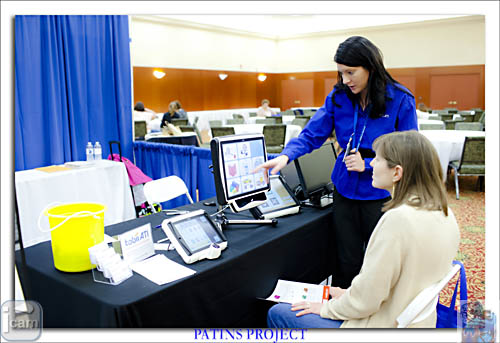 Tech Expo 2012 Photo 3