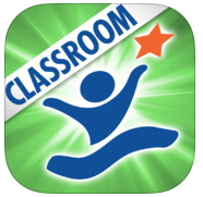 Hooked on Phonics Learn to Read Classroom icon -